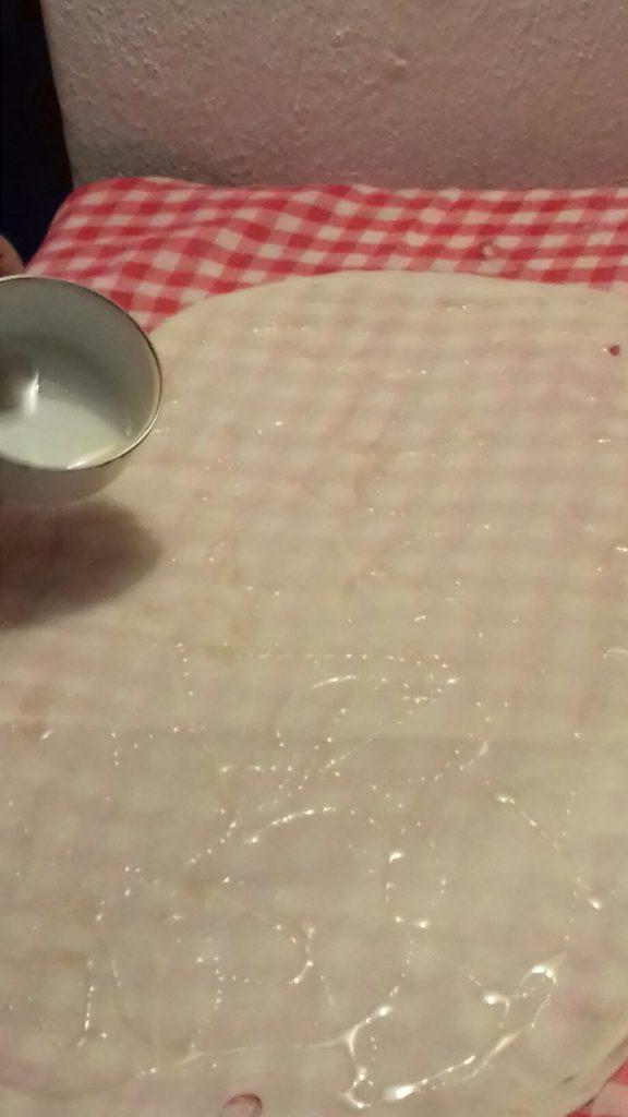 Σταφιδόπιτα - Γλυκιά τραβηχτή στριφτόπιτα με σταφίδες - 33