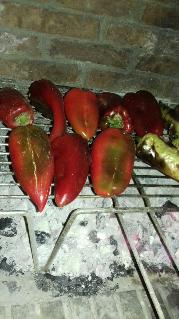 Κόκκινο φλωρινιώτικο χαβιάρι - Αλεσμένη πιπεριά - 1
