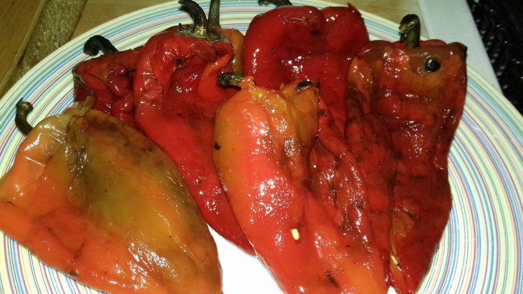 Κόκκινο φλωρινιώτικο χαβιάρι - Αλεσμένη πιπεριά - 13