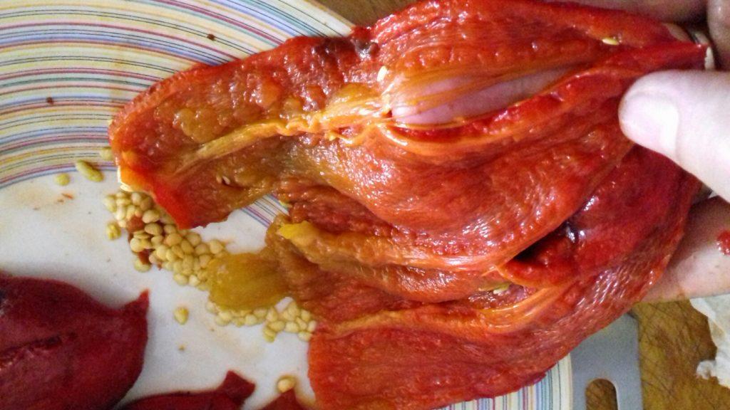 Κόκκινο φλωρινιώτικο χαβιάρι - Αλεσμένη πιπεριά - 18