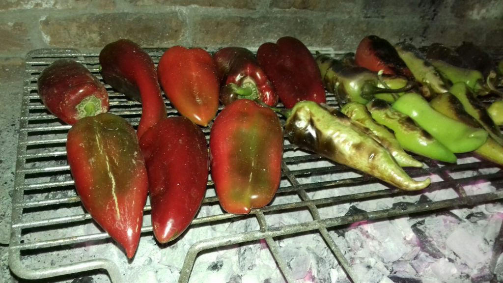 Κόκκινο φλωρινιώτικο χαβιάρι - Αλεσμένη πιπεριά - 2