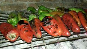 Κόκκινο φλωρινιώτικο χαβιάρι - Αλεσμένη πιπεριά - 3