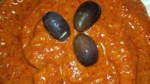 Κόκκινο φλωρινιώτικο χαβιάρι - Αλεσμένη πιπεριά - 34