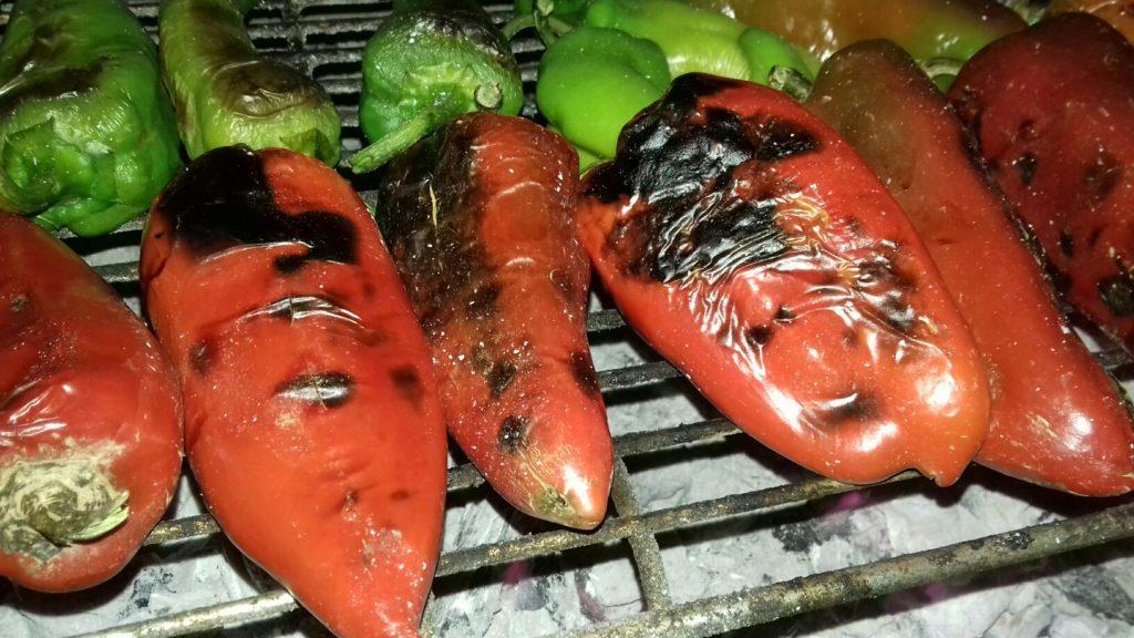 Κόκκινο φλωρινιώτικο χαβιάρι - Αλεσμένη πιπεριά - 4