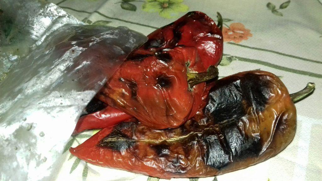Κόκκινο φλωρινιώτικο χαβιάρι - Αλεσμένη πιπεριά - 7