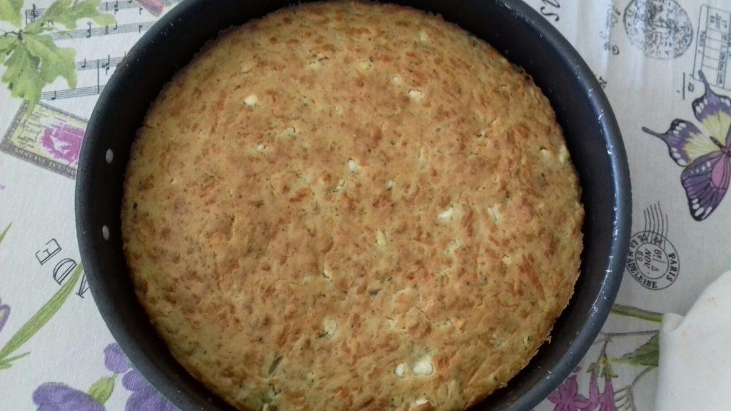 Αλμυρό κέικ σαν τυρόπιτα - 38