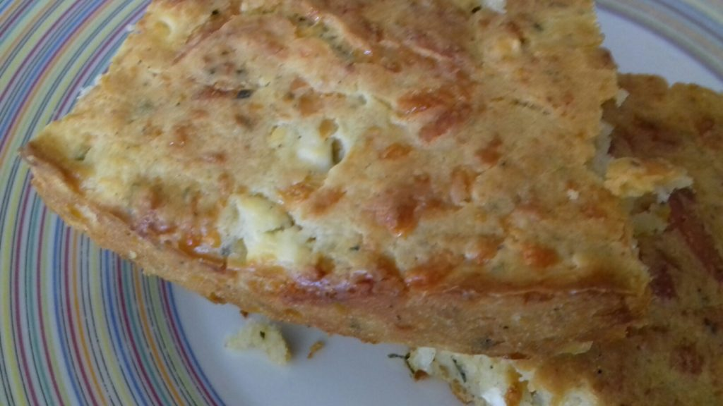 Αλμυρό κέικ σαν τυρόπιτα - 41