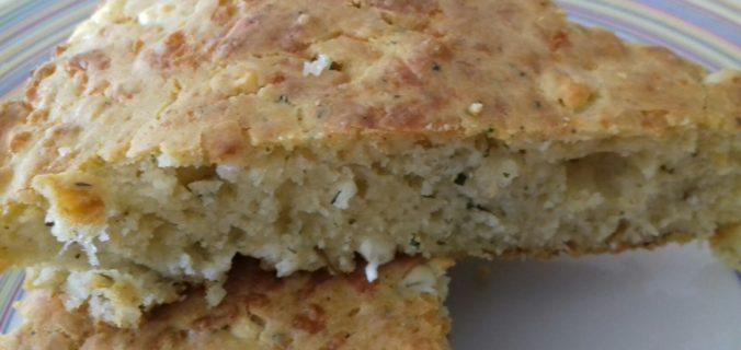 Αλμυρό κέικ σαν τυρόπιτα - 42 - ηχωμαγειρέματα