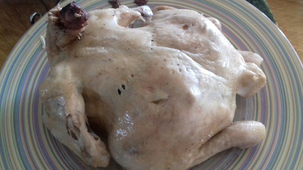 Κοτόπουλο με πιλάφι - 13