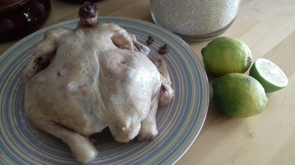 Κοτόπουλο με πιλάφι - 20