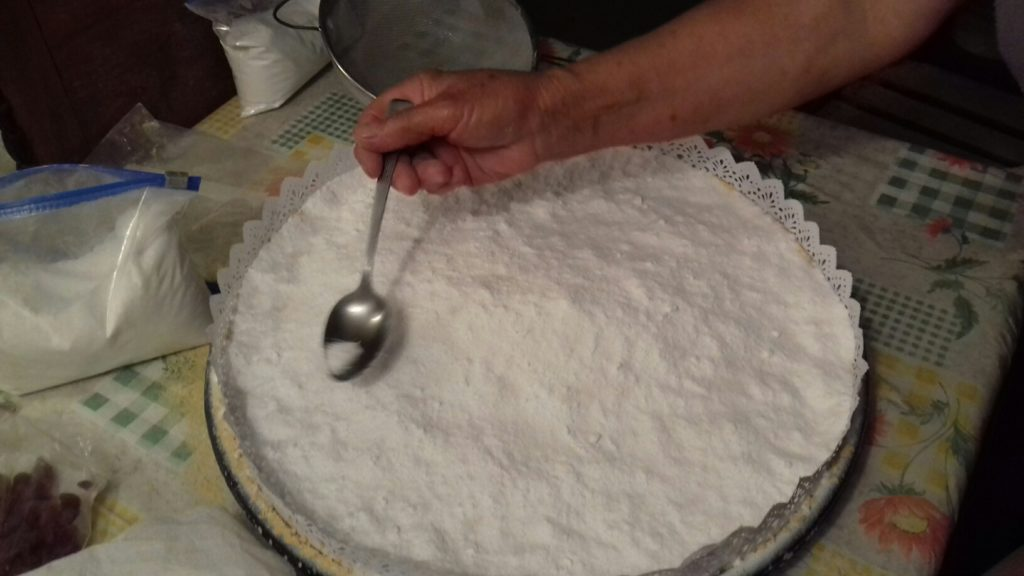 Παραδοσιακά Κόλλυβα - Ηχωμαγειρέματα - 14