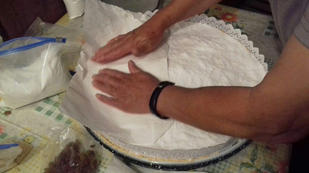 Παραδοσιακά Κόλλυβα - Ηχωμαγειρέματα - 15
