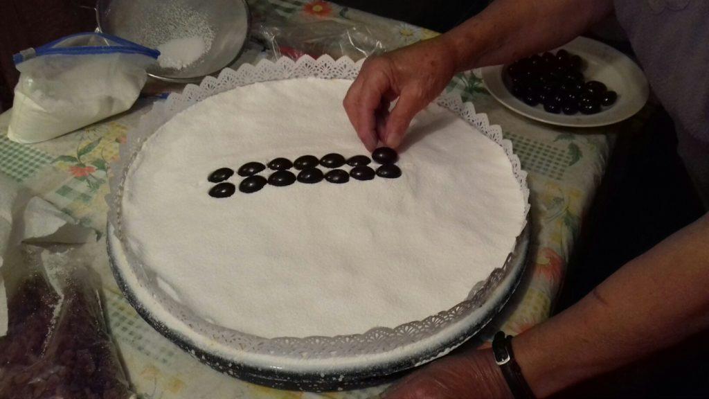 Παραδοσιακά Κόλλυβα - Ηχωμαγειρέματα - 21