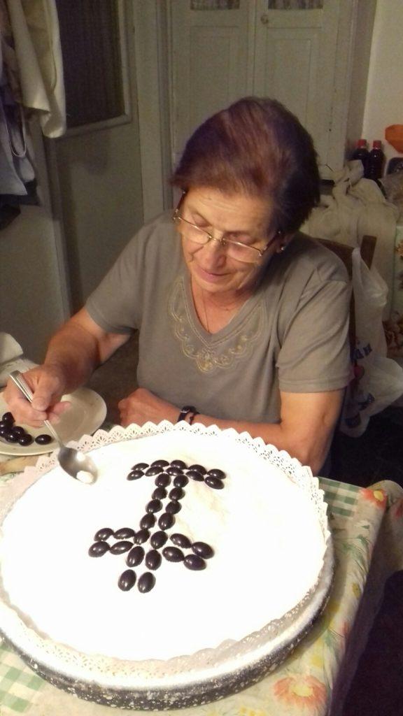 Παραδοσιακά Κόλλυβα - Ηχωμαγειρέματα - 23