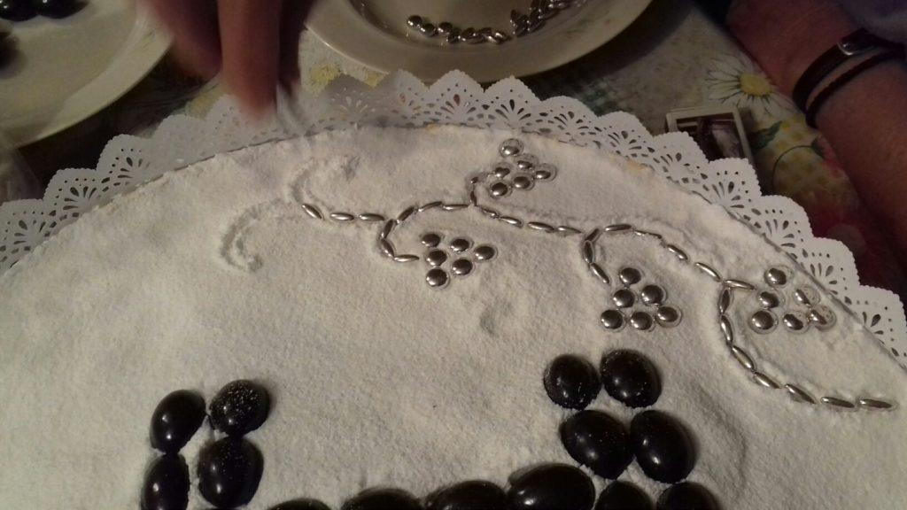 Παραδοσιακά Κόλλυβα - Ηχωμαγειρέματα - 28