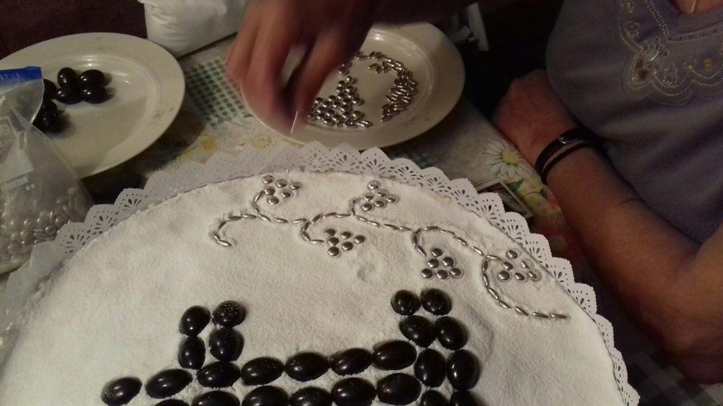 Παραδοσιακά Κόλλυβα - Ηχωμαγειρέματα - 30
