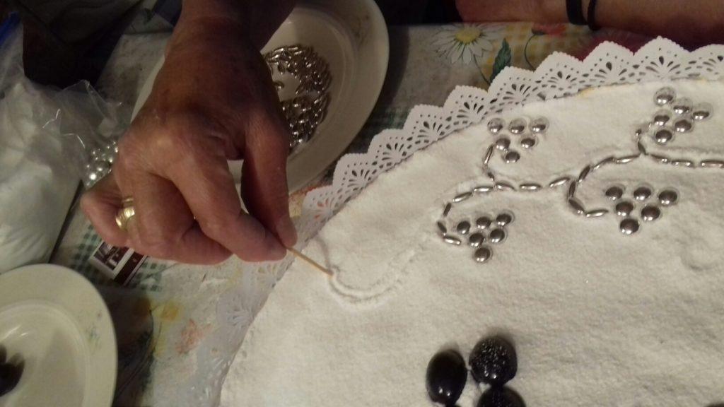 Παραδοσιακά Κόλλυβα - Ηχωμαγειρέματα - 32