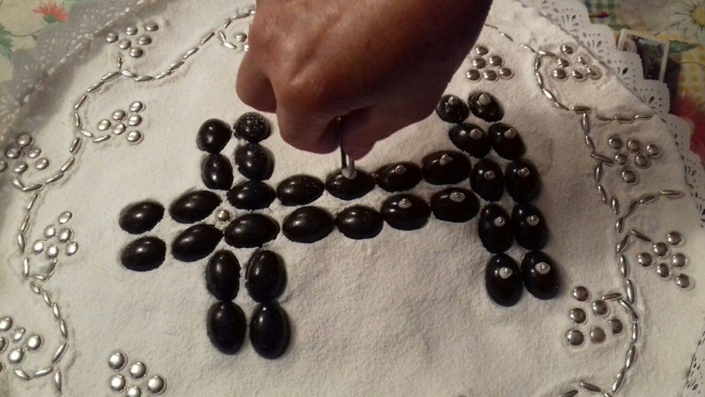 Παραδοσιακά Κόλλυβα - Ηχωμαγειρέματα - 37
