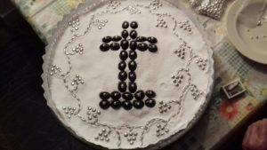 Παραδοσιακά Κόλλυβα - Ηχωμαγειρέματα - 40