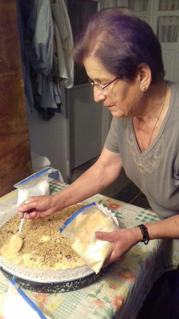 Παραδοσιακά Κόλλυβα - Ηχωμαγειρέματα - 5