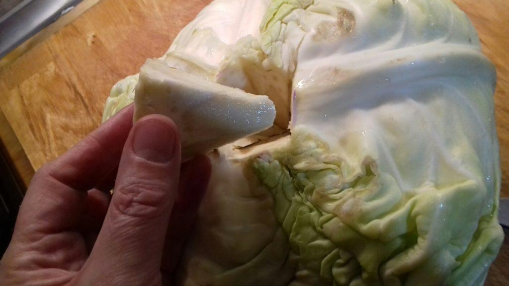 Τουρσί λάχανο - αρμιά - 6