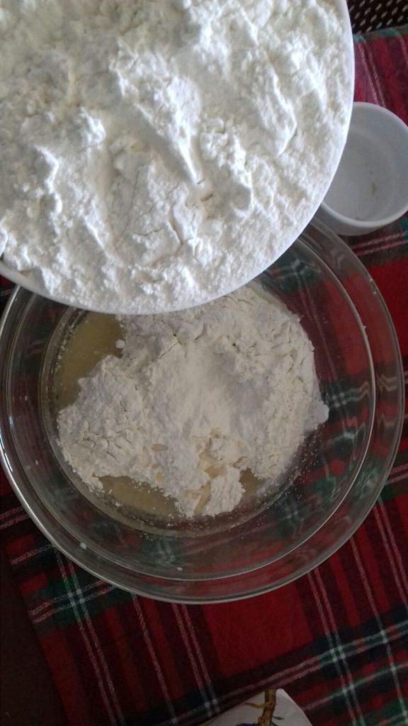 Αφράτα τυροκούλουρα - 9