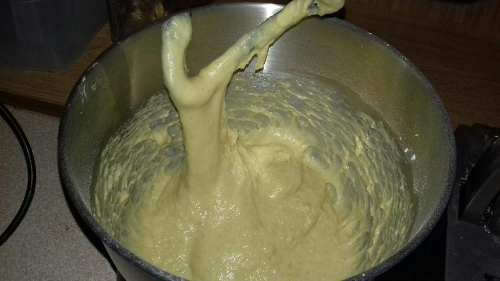 Βασιλόπιτα με γεύση τσουρεκιού - 24