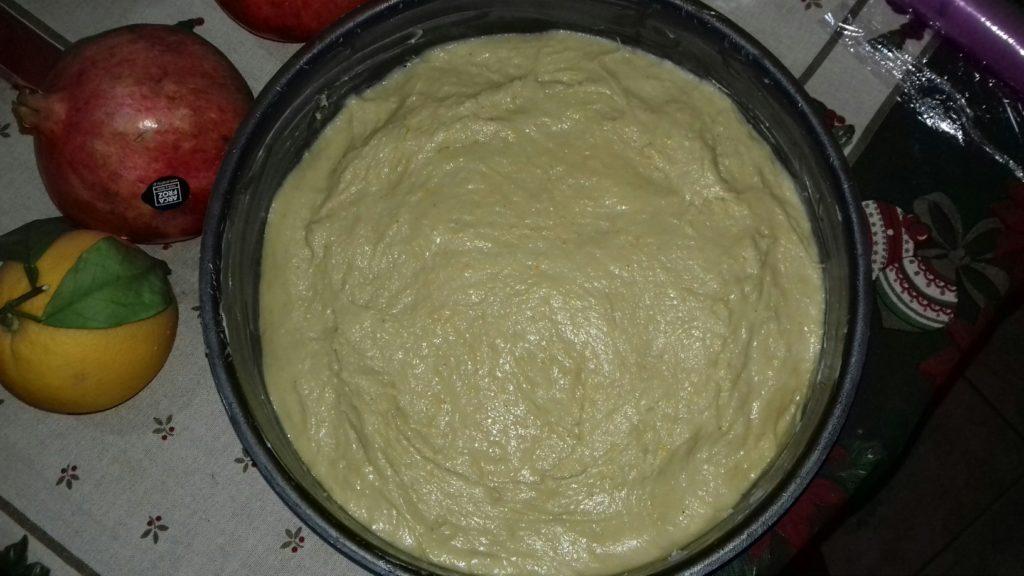 Βασιλόπιτα με γεύση τσουρεκιού - 29