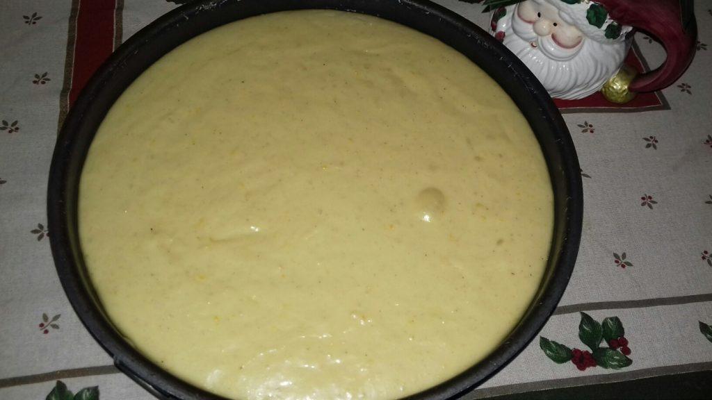 Βασιλόπιτα με γεύση τσουρεκιού - 35