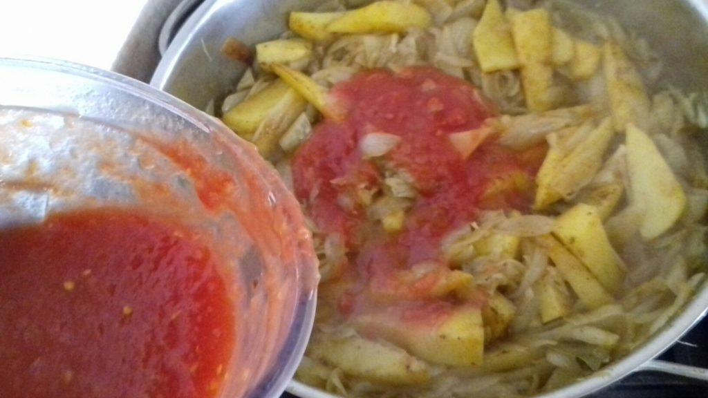 Κεφτέδες με κρεμμύδια και πατάτες στο φούρνο - 34