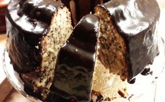 Κέικ στο άψε-σβήσε - 47 - ηχωμαγειρέματα