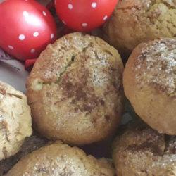 Λαμπριάτικα ανεβατά Κρήτης – Μικρά, ευωδιαστά,  παραδοσιακά γλυκά από το Ηράκλειο της Κρήτης
