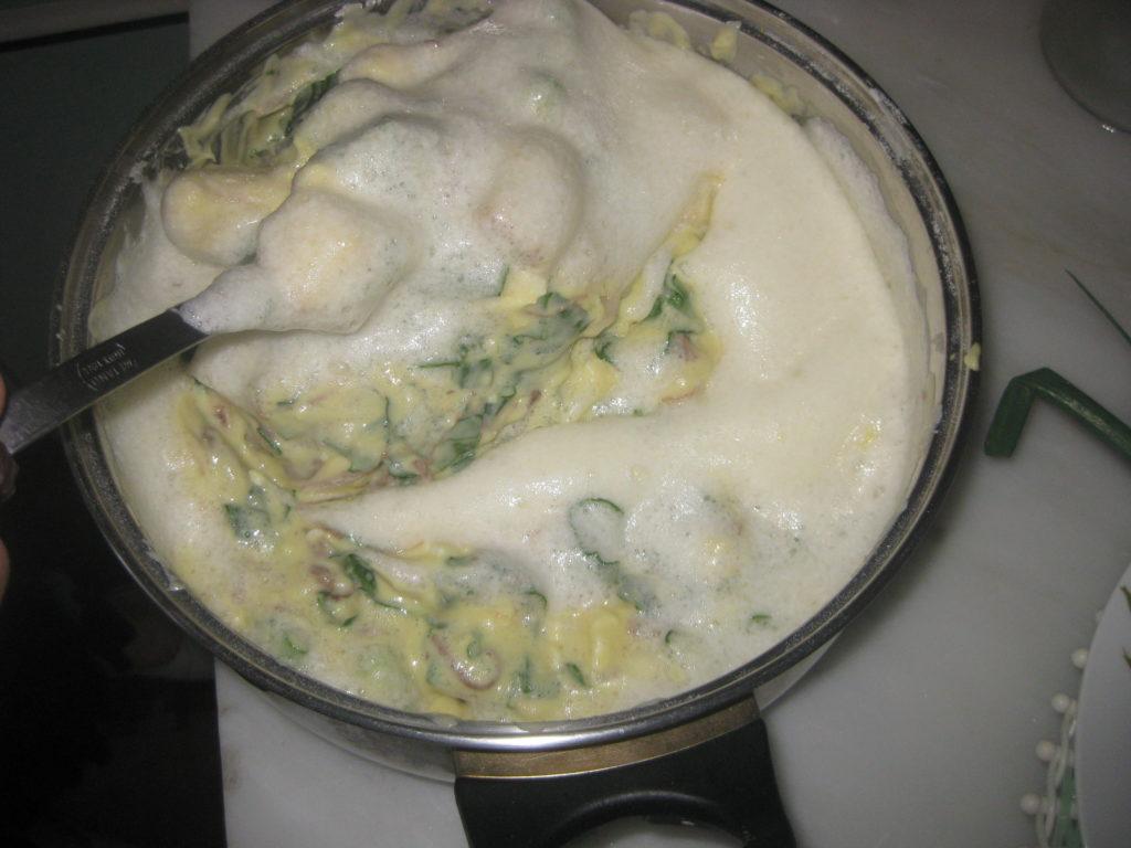 Σουφλέ με σπανάκι της Στεριανής - 30