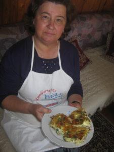 Σουφλέ με σπανάκι της Στεριανής - 39