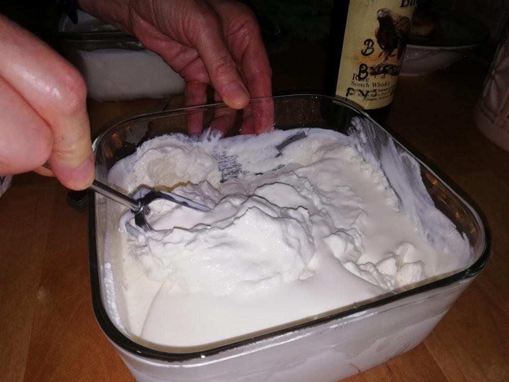 παγωτό αληθινό με γεύση βανίλια - 20