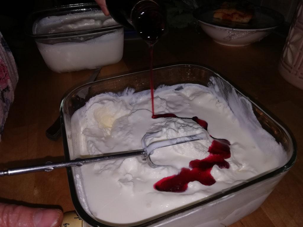 παγωτό αληθινό με γεύση βανίλια - 22