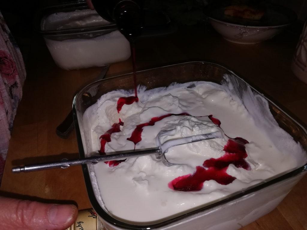 παγωτό αληθινό με γεύση βανίλια - 23