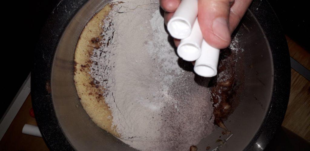 σοκολατόπιτα σιροπιαστή - 28
