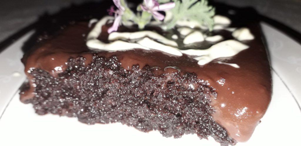 σοκολατόπιτα σιροπιαστή - 60