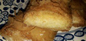 σιροπιαστό γλυκό με ινδοκάρυδο - 31 - ηχωμαγειρέματα