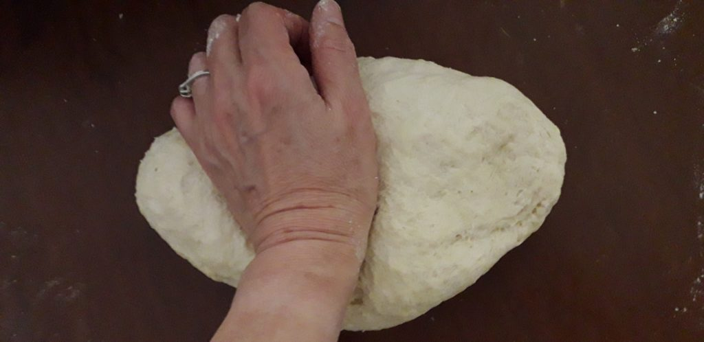Τυροψωμάκια με κρέμα γιαουρτιού - 19