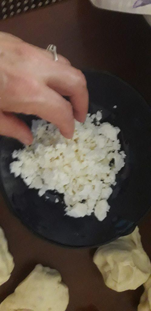 Τυροψωμάκια με κρέμα γιαουρτιού - 34