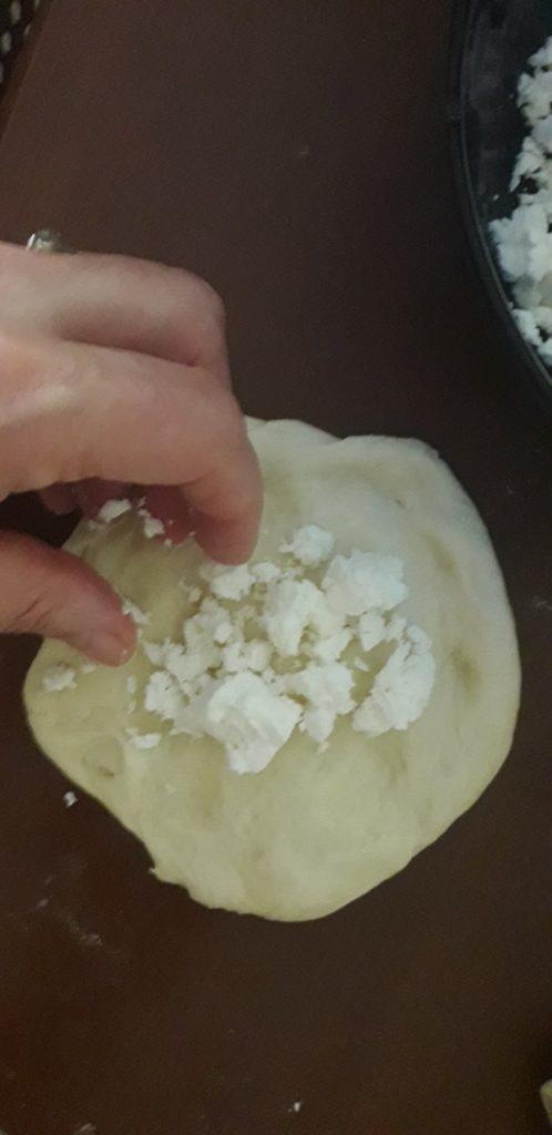Τυροψωμάκια με κρέμα γιαουρτιού - 35