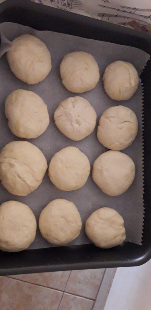 Τυροψωμάκια με κρέμα γιαουρτιού - 42