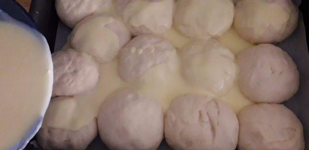 Τυροψωμάκια με κρέμα γιαουρτιού - 47