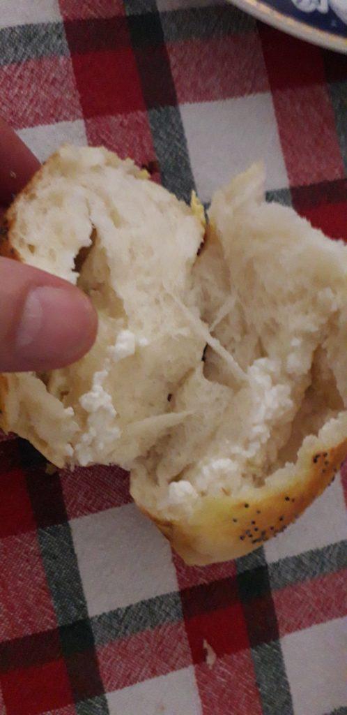 Τυροψωμάκια με κρέμα γιαουρτιού - 53