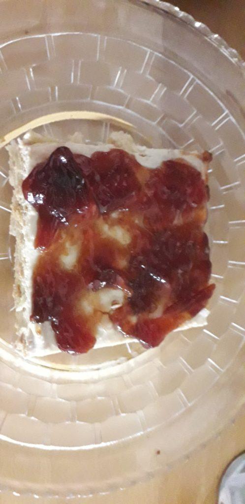 Υγιεινό γλυκό του πεντάλεπτου με μπισκότα - 24