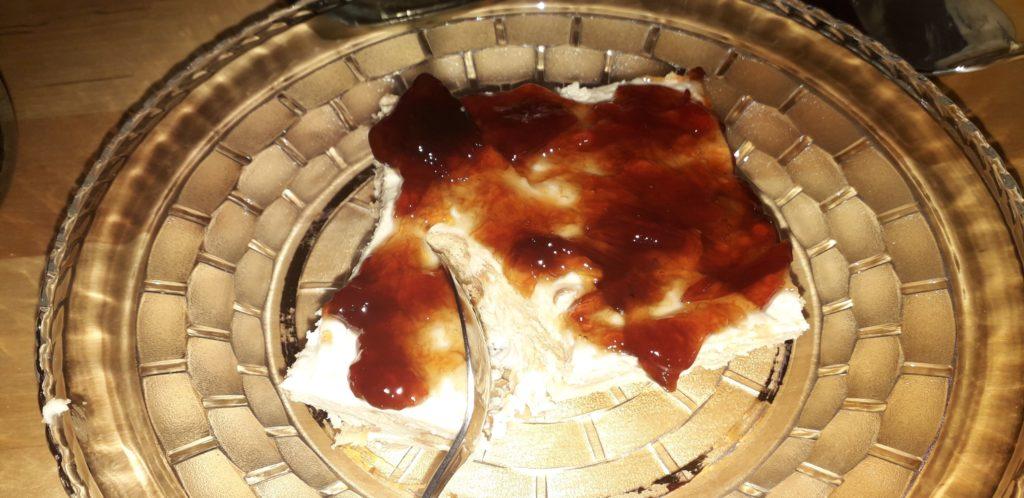 Υγιεινό γλυκό του πεντάλεπτου με μπισκότα - 29