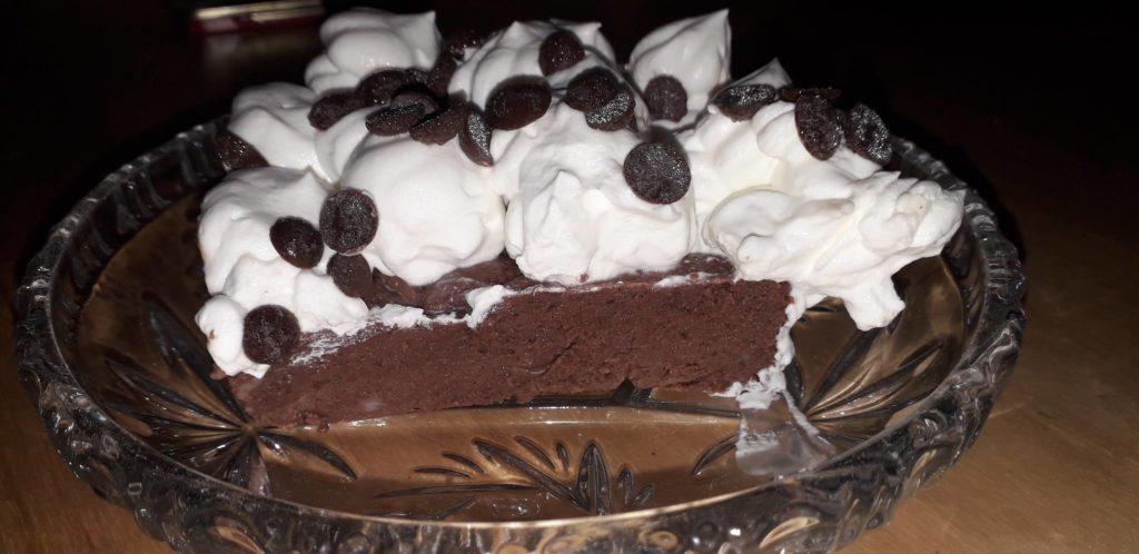 Μαμαδίστικο σοκολατένιο γλύκισμα - 38 - ηχωμαγειρέματα