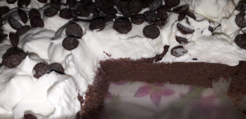 Μαμαδίστικο σοκολατένιο γλύκισμα - 39